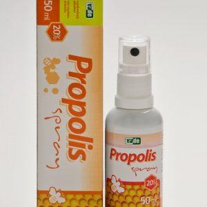 Propolisz spray 50ml