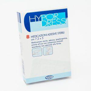 Steril szigetkötszer – Hypordress 5×7,2cm