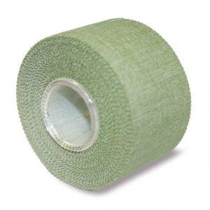 Sport Tape zöld 3.8cm x 10m