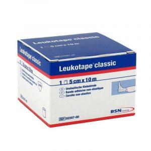 Leukotape Classic 5cm x 10m