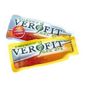 VEROFIT Energia zselé 40g
