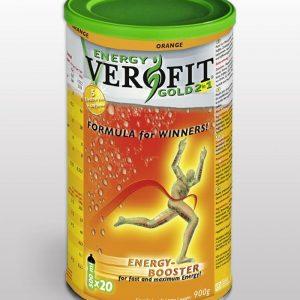 VEROFIT GOLD 900G Narancs