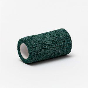 RAPID-haft öntapadó kötésrögzítő pólya 8cm x 4m zöld