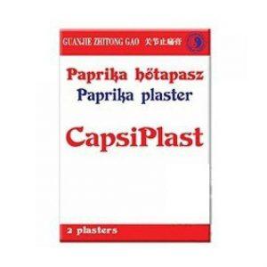 Dr.Chen Capsiplast paprika hőtapasz 2x