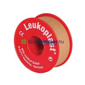 BSN Leukoplast 2,5cm x 9,2m palást nélkül
