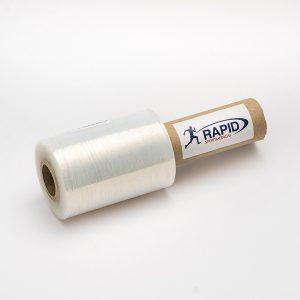 RAPID Folie tekercselő fólia 10cm x 150m