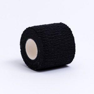 RAPID Stretch Tape 5cm x 4,5m fekete