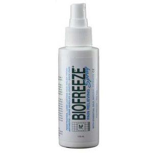 Biofreeze fájdalomcsillapító spray 118ml