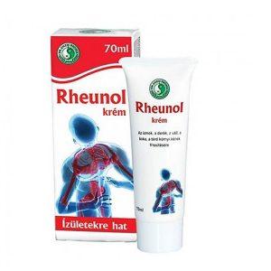Dr.Chen Rheunol krém 70ml