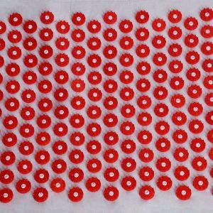 Tűágy D6 68 x 38cm mosható fólián